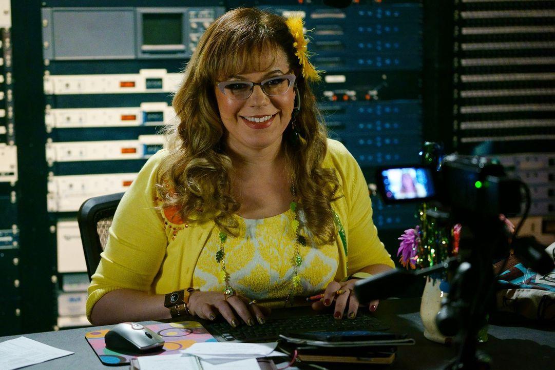 Auf Garcia (Kirsten Vangsness) kann sich das Team verlassen ... - Bildquelle: ABC Studios
