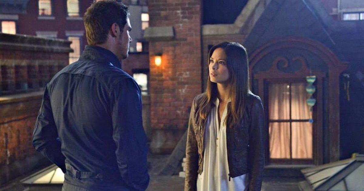 Im Abendlicht - Bildquelle: 2013 The CW Network, LLC. All rights reserved.