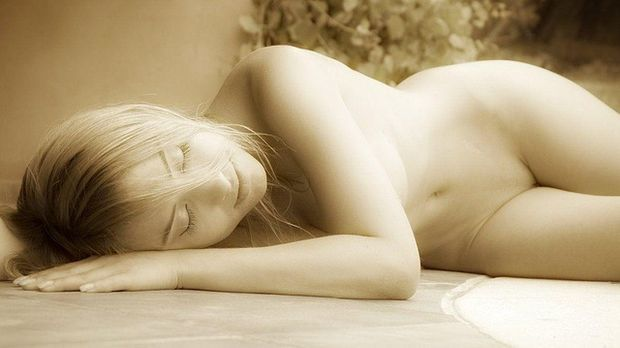 Berührungen am ganzen Körper sind wohltuend und werden von fast jedem Mensche...