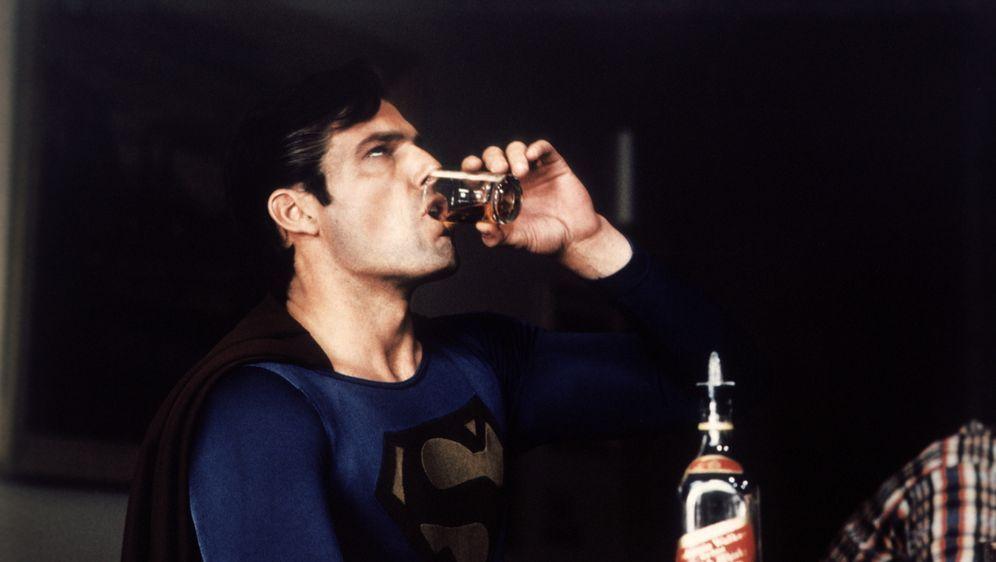 Superman III - Der stählerne Blitz - Bildquelle: Warner Bros.