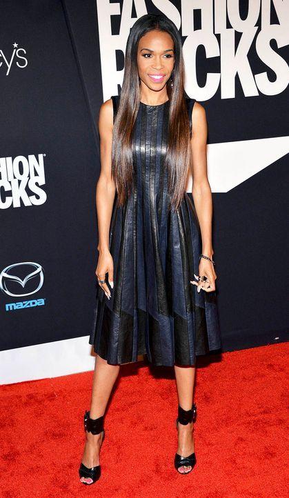 Fashion-Rocks-Michelle-Williams-14-09-09-dpa - Bildquelle: dpa