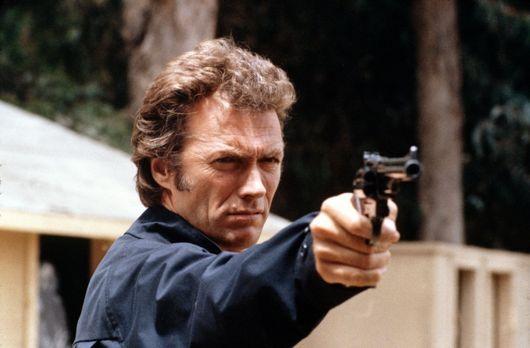Dirty Harry II - Sein Erkennungszeichen ist die 44er Magnum: 'Dirty Harry' Ca...