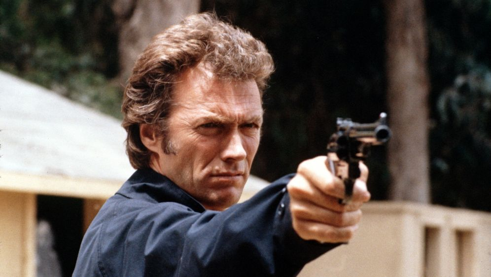 Dirty Harry II - Bildquelle: Warner Bros.
