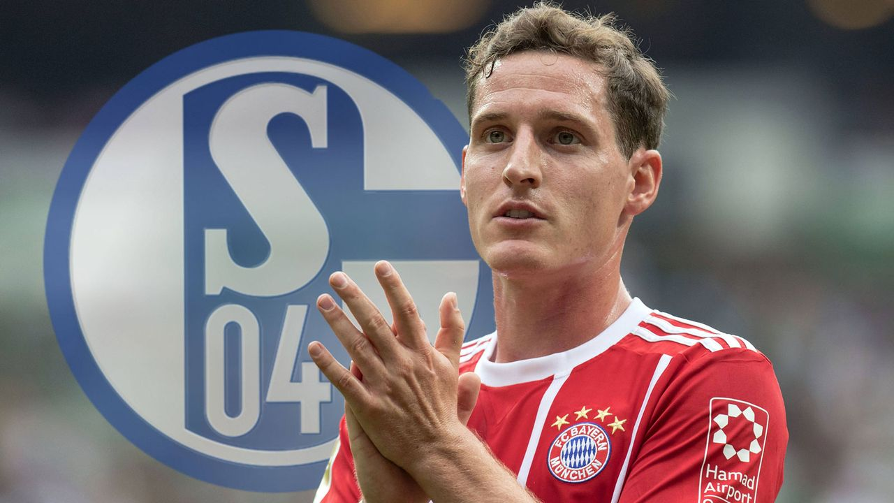 Sebastian Rudy (Zugang FC Schalke 04) - Bildquelle: imago