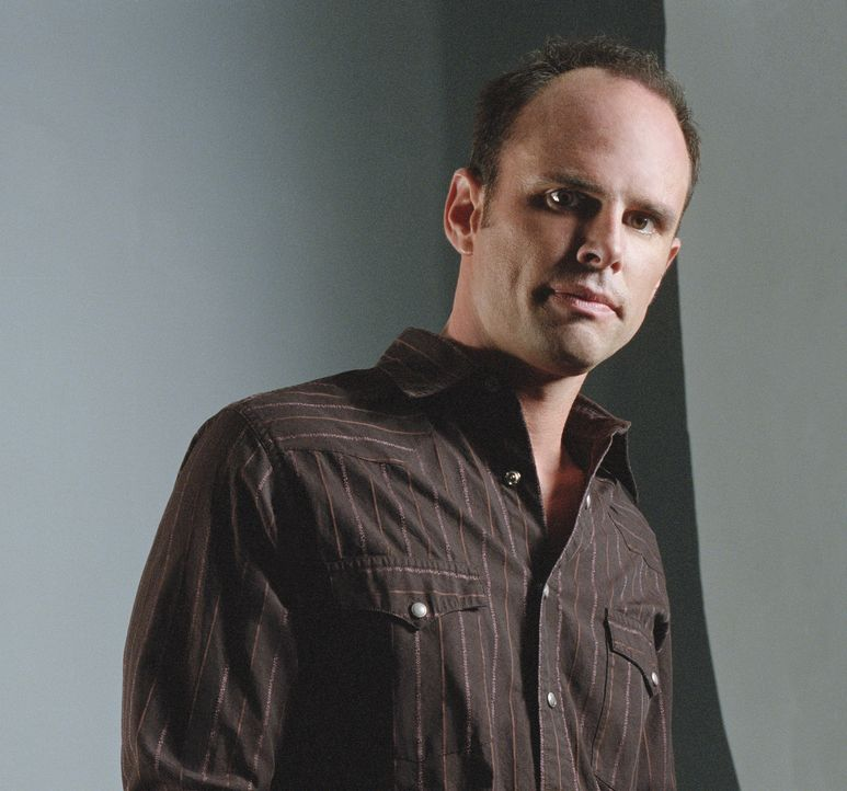 (7. Staffel) - Det. Shane Vendrell (Walton Goggins) begeht einen großen Fehler und gerät dadurch in große Schwierigkeiten ... - Bildquelle: 2007 Twentieth Century Fox Film Corporation. All Rights Reserved.