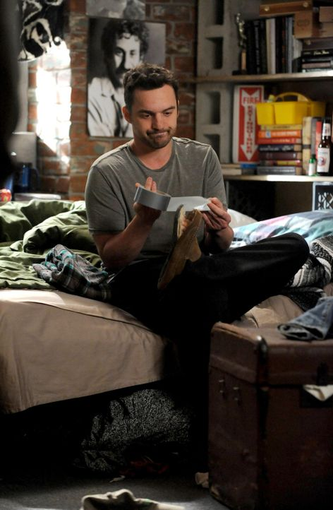 Hat für jedes Problem eine Lösung: Nick (Jake Johnson) ... - Bildquelle: 2015 Twentieth Century Fox Film Corporation. All rights reserved.