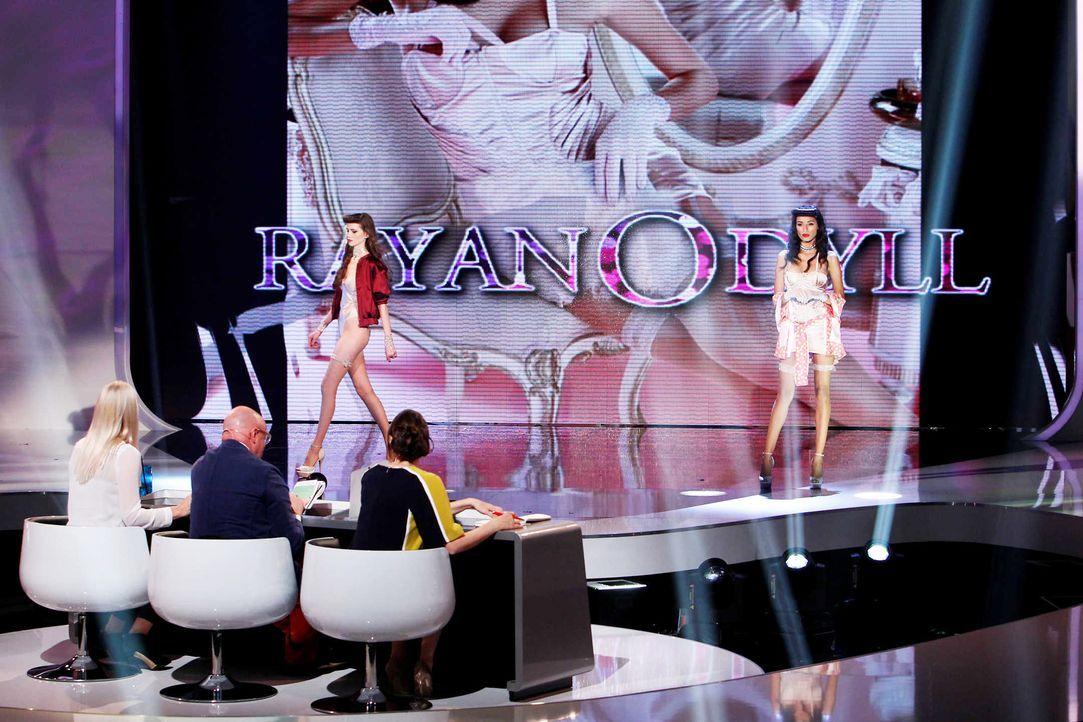 Fashion-Hero-Epi05-Gewinneroutfits-Rayan-Odyll-ASOS-05-Richard-Huebner-TEASER - Bildquelle: Richard Huebner