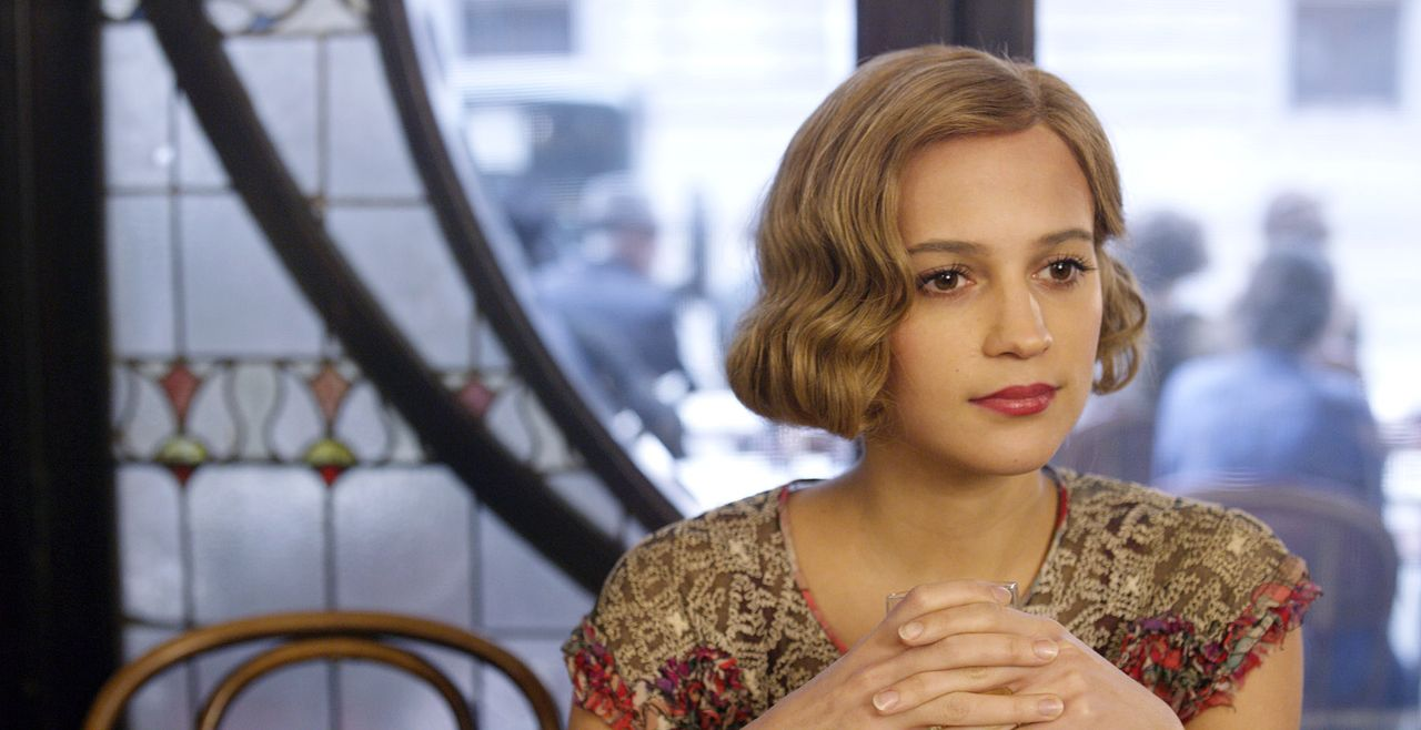 The-Danish-Girl-Alicia-Vikander-2016Universal-Pictures-International - Bildquelle: 2016 Universal Pictures International