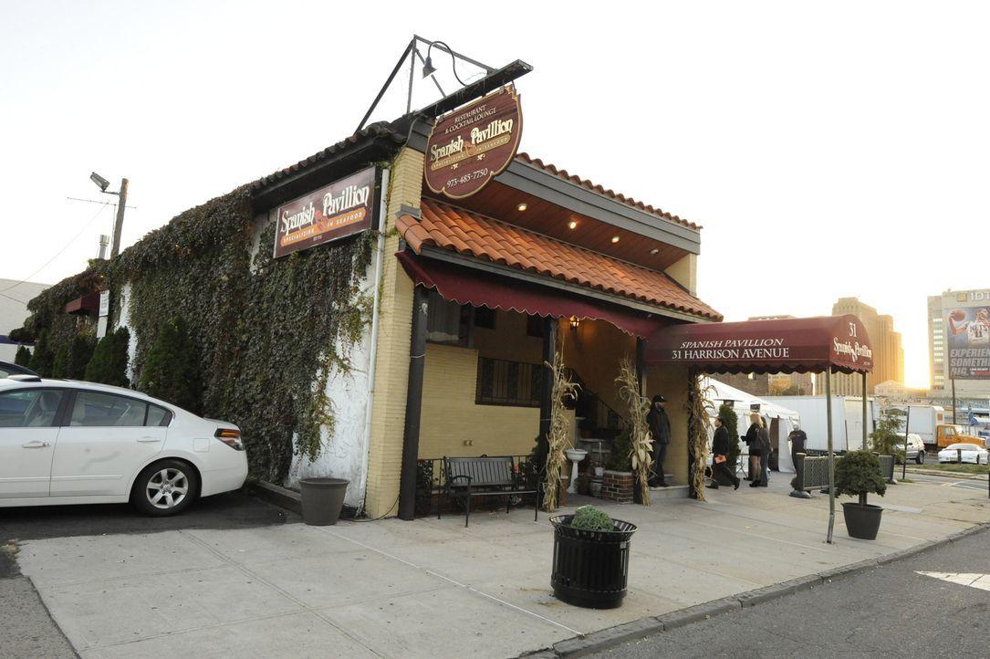 """Der """"Spanish Pavillion"""" braucht Hilfe und Gordon Ramsey gibt sein Bestes, um das Restaurant vor dem Bankrott zu retten ... - Bildquelle: Jeffrey Neira Fox Broadcasting.  All rights reserved."""