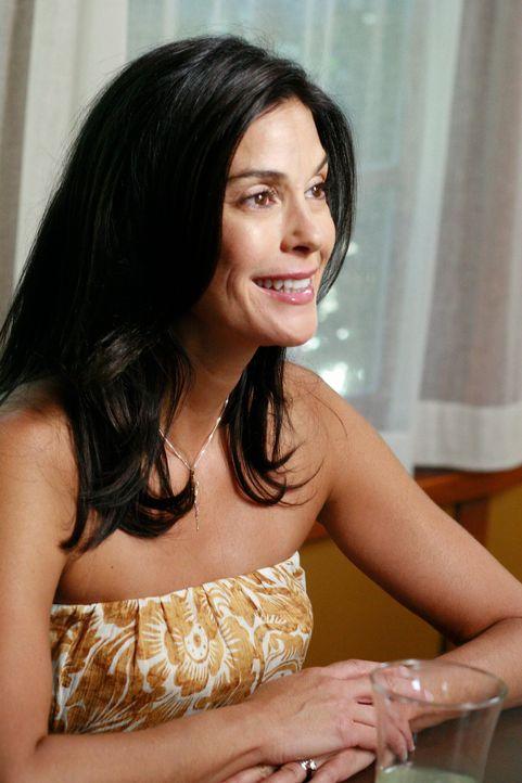 Susan (Teri Hatcher) glaubt nicht an ihr Glück mit Mike, obwohl er ihr versichert, dass er glücklich ist. Als sie dann noch erfährt, dass sie in den... - Bildquelle: ABC Studios