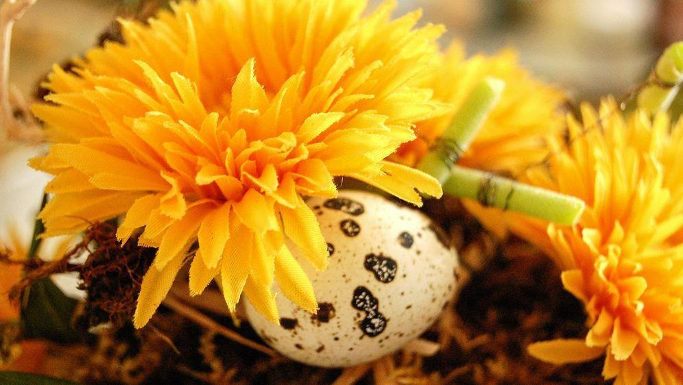 Ostergesteck selber machen - Bildquelle: Pixabay.com