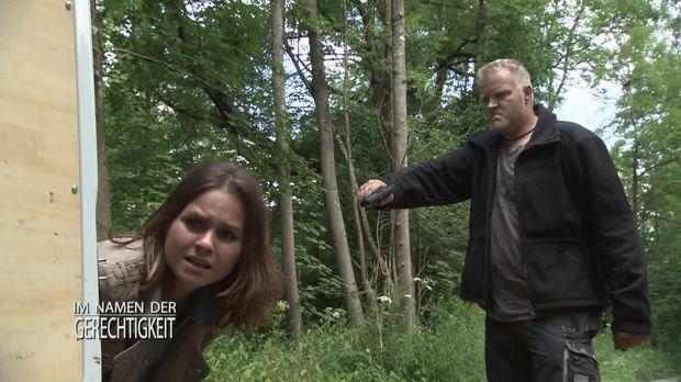 Im Namen Der Gerechtigkeit - Im Namen Der Gerechtigkeit - Staffel 1 Episode 213: Auf Der Spur Der Jungfrau