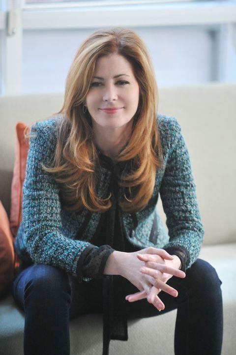 Kann Megan (Dana Delany) den aktuellen Fall erfolgreich abschließen? - Bildquelle: 2012 American Broadcasting Companies, Inc. All rights reserved.