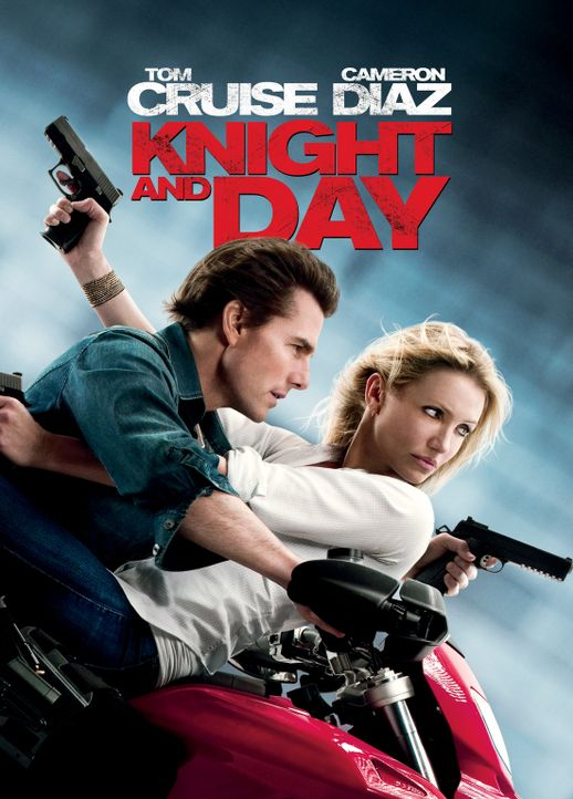 Knight and Day - Bildquelle: TM and   2010 Twentieth Century Fox and Regency Enterprises.  All rights reserved.  Not for sale or duplication.