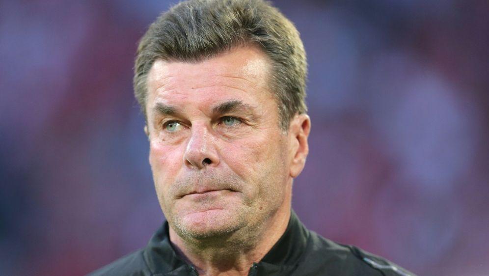 Die Borussia gewinnt am Ende klar und deutlich mit 6:0 - Bildquelle: FIROFIROSID