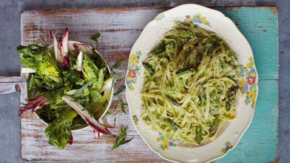 - Bildquelle: 2012 Jamie Oliver Enterprises Limited. Photography: David Loftus