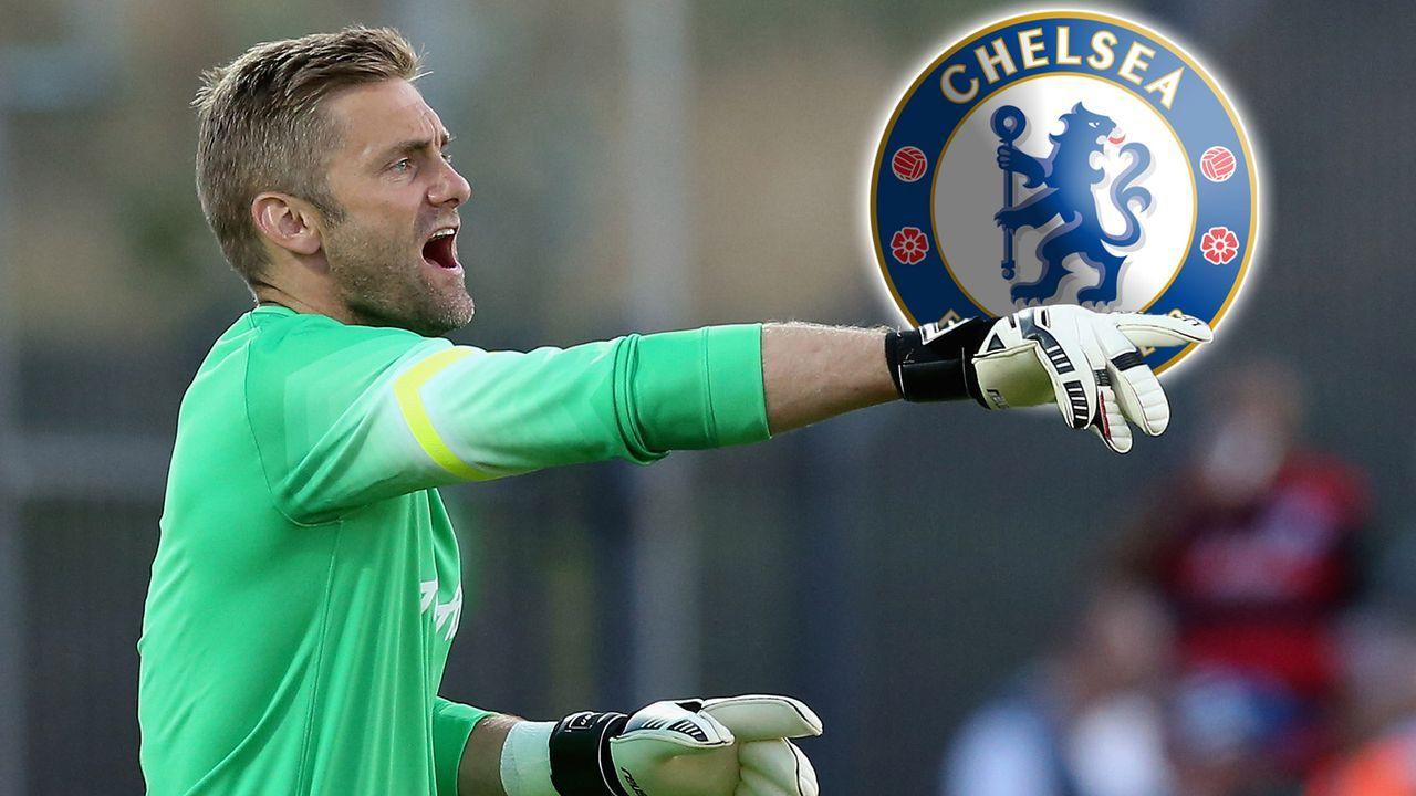 Robert Green (Zugang FC Chelsea) - Bildquelle: Getty Images