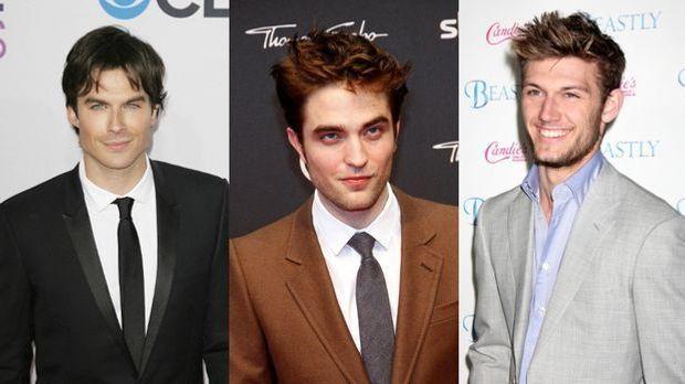 Die Besetzung der Hauptrollen in 50 Shades of Grey sollen auf der Comic Con i...