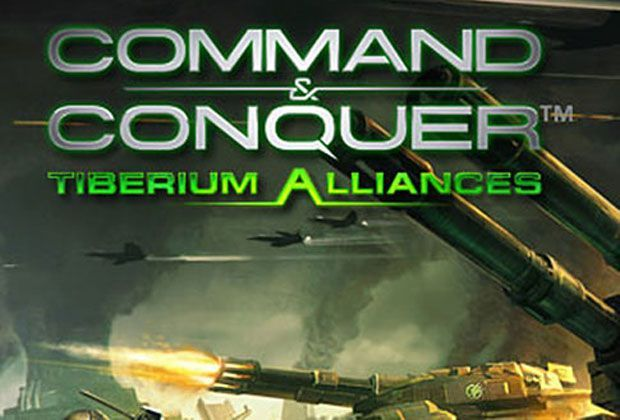 Command and Conquer Titelbild