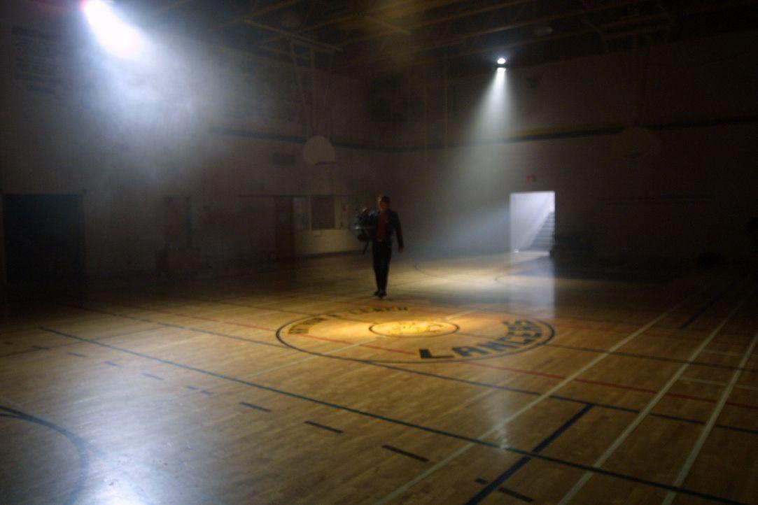 Die Jugendlichen brechen nachts in die Highschool ein, um ihrem Rollenspiel einen neuen Kick zu geben ... - Bildquelle: Regent Entertainment