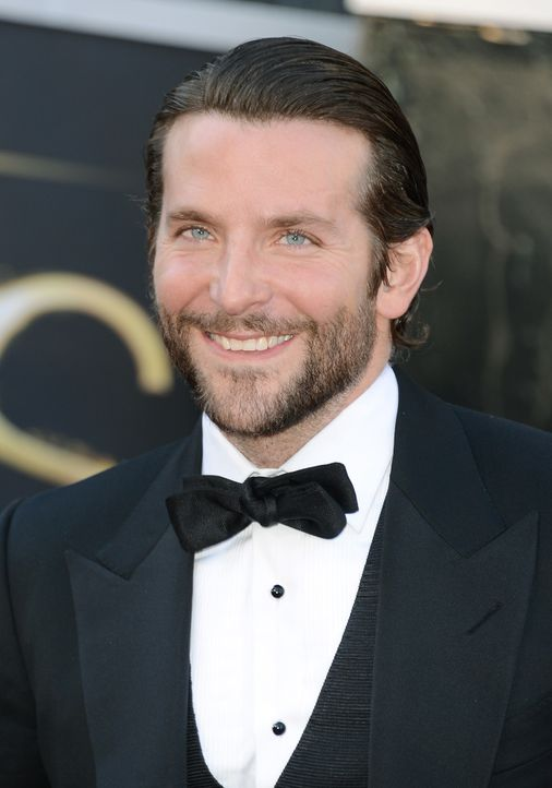 Bradley-Cooper-2013-02-24-getty-AFP - Bildquelle: getty-AFP