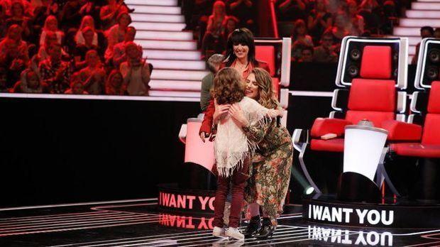 S1_XXL-Artikel_Von den blind Auditions bis zum The Voice Kids-Sieger - Wie l+...