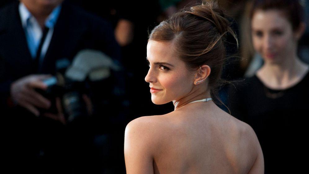 Emma Watson Nackt Harry Potter