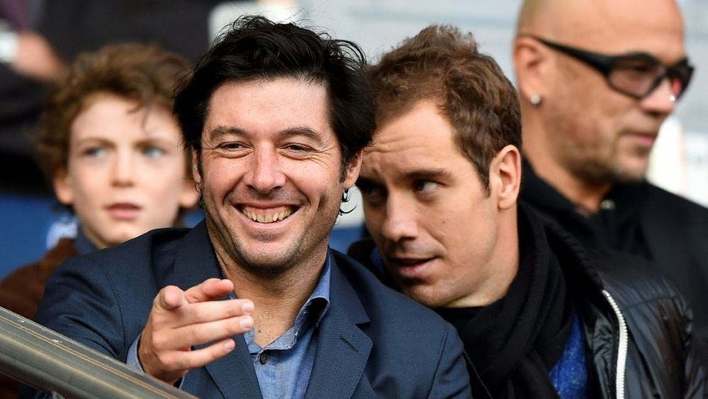 Davis Cup: Grosjean ist neuer Kapitän der Franzosen - Bildquelle: AFPSIDArchivFranck FIFE
