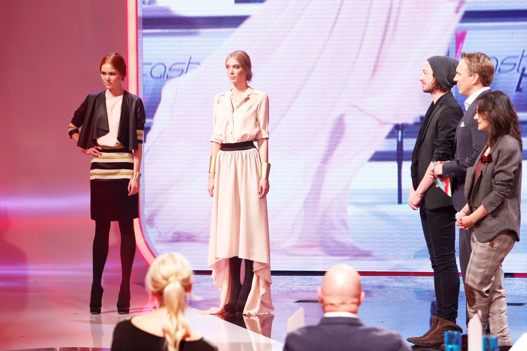 Fashion-Hero-Epi01-Show-25-ProSieben-Richard-Huebner - Bildquelle: ProSieben / Richard Huebner