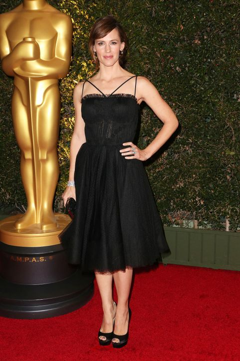 Governors-Awards-Jennifer-Garner-13-11-16-AFP - Bildquelle: AFP