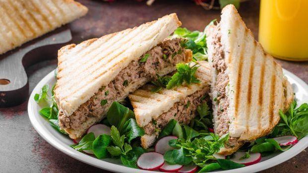 Schweden-Sandwich