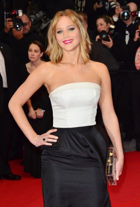 Jennifer Lawrence - Bildquelle: WENN