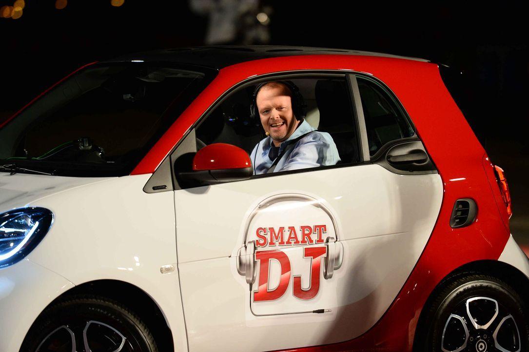 SdR55_Smart_DJ