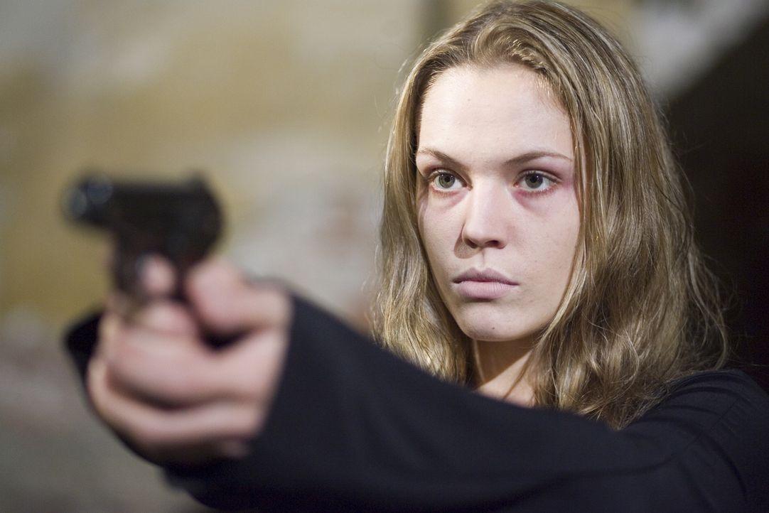 Als sich Vivian (Agnes Bruckner) auf Aidans Seite stellt, hat sie sogleich ihre ganze Familie gegen sich. Unglücklicherweise sind die Mitglieder die... - Bildquelle: 2007 Kinowelt GmbH