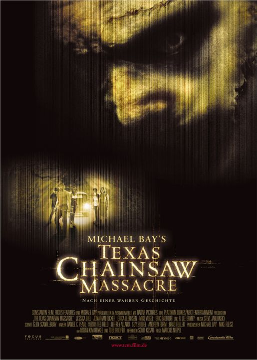 Michael Bay's Texas Chainsaw Massacre - Bildquelle: Constantin Film