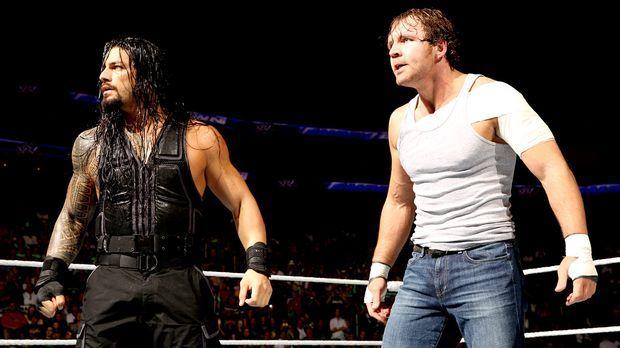 Bilder SmackDown 5. Juli13