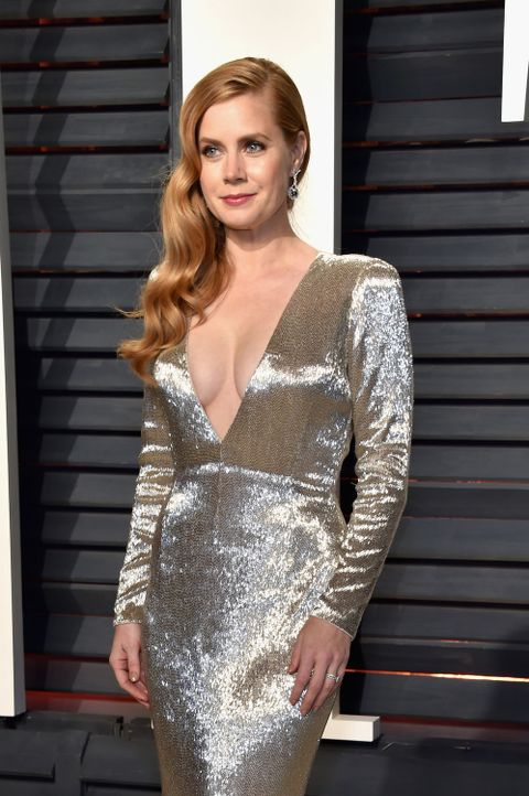 Amy-Adams-AFP - Bildquelle: Pascal Le Segretain/Getty Images/AFP