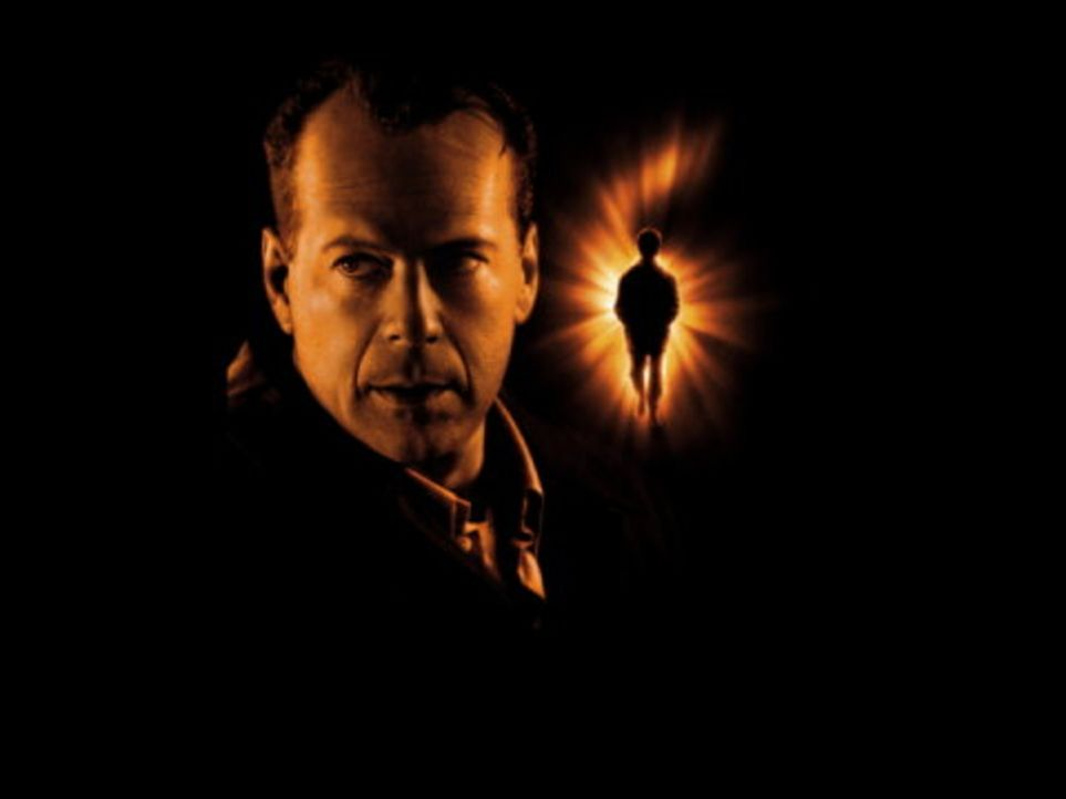 The Sixth Sense - Artwork - Bildquelle: Buena Vista Pictures