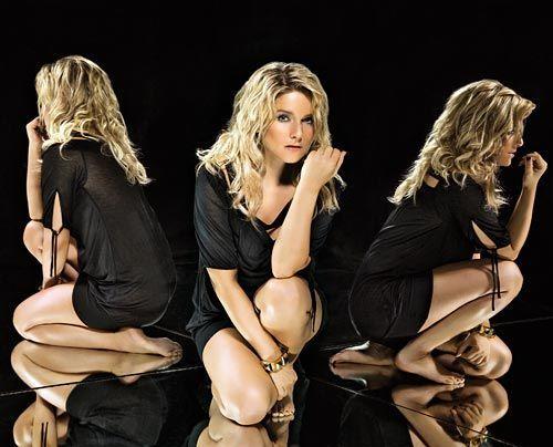 Bildergalerie Jeanette Biedermann | Frühstücksfernsehen | Ratgeber & Magazine - Bildquelle: David Cuenca - Universal Music