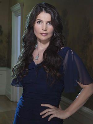 Joanna Beauchamp aus Witches of East End - Bildquelle: Twentieth Century Fox Film Corporation