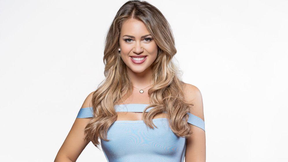 Promi Big Brother 2018 Die Late Night Show Jessica Paszka Ist
