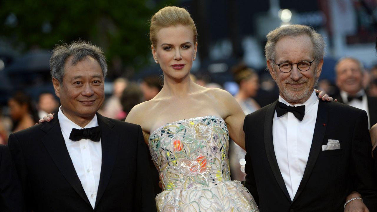 Cannes-2013-13-AFP - Bildquelle: AFP