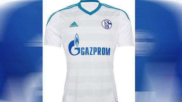 Die Neuen Trikots Für Die Bundesligasaison 20152016