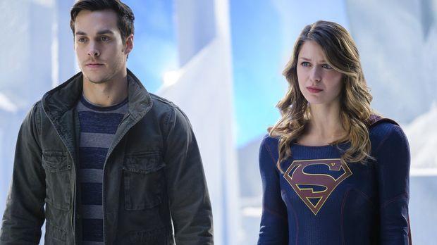 Supergirl - Supergirl - Staffel 2 Episode 17: Kopfgeld