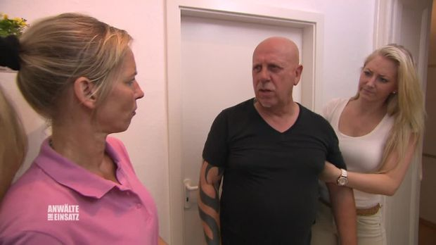 Anwälte Im Einsatz - Anwälte Im Einsatz - Staffel 1 Episode 61: Wie Du Mir, So Ich Dir