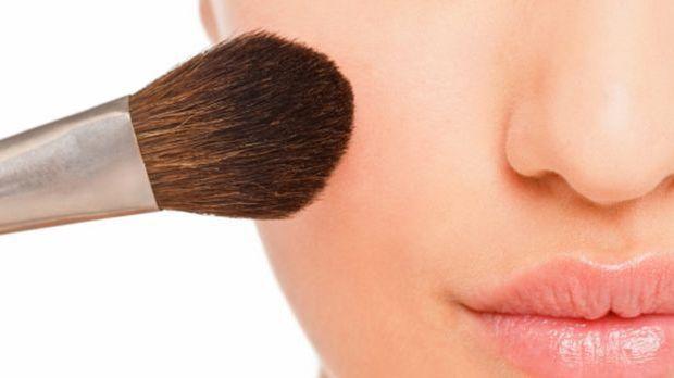 Beauty-Tools richtig reinigen: Vorsicht, Keime!
