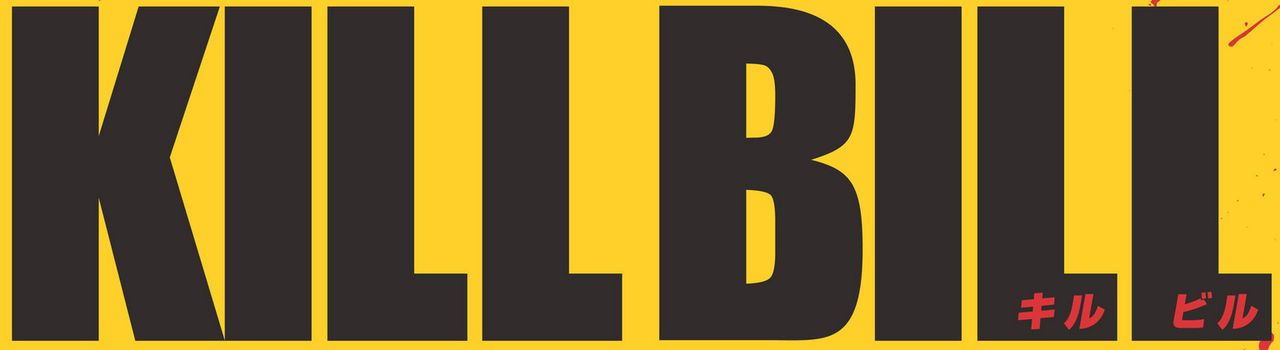 """Kill Bill Vol. 1"" - Logo - Bildquelle: Miramax Films/Dimension Films. All Rights Reserved."
