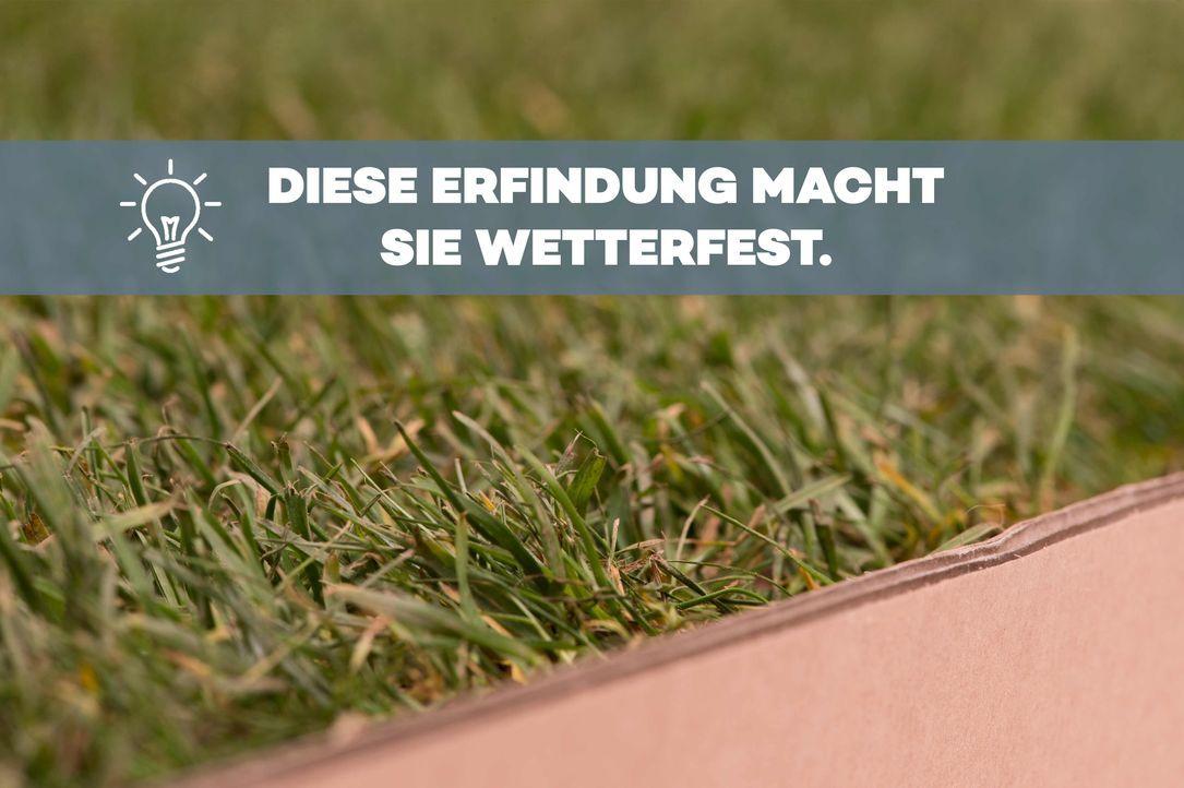 P7_DasDing_10_BU - Bildquelle: ProSieben/Willi Weber