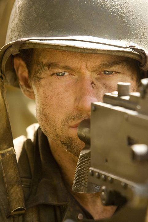 Die Schlacht um Guadalcanal war einer der Wendepunkte des Zweiten Weltkriegs auf dem pazifischen Kriegsschauplatz und lief bei den Amerikanern unter... - Bildquelle: Home Box Office Inc. All Rights Reserved.