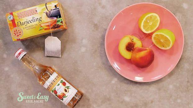 Iced Tea Popsicles: Mit nur wenigen Zutaten zur sommerlichen Erfrischung